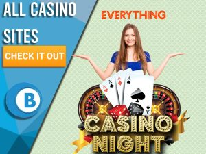 Respetable casino Blue – 23134