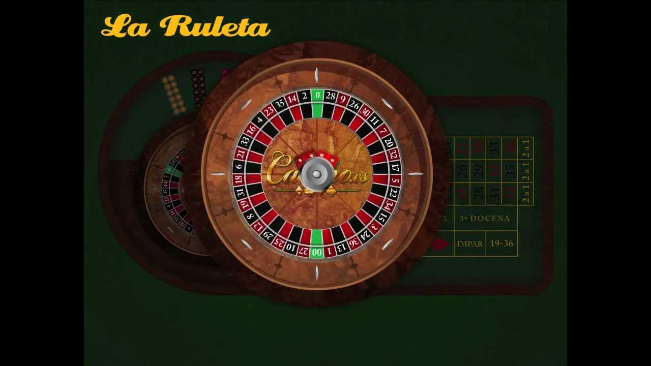 Ruleta americana casino – 58570
