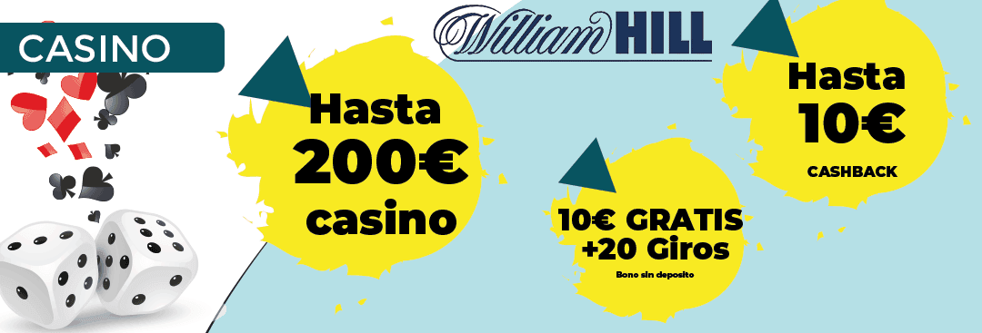 Casinos que regalan come