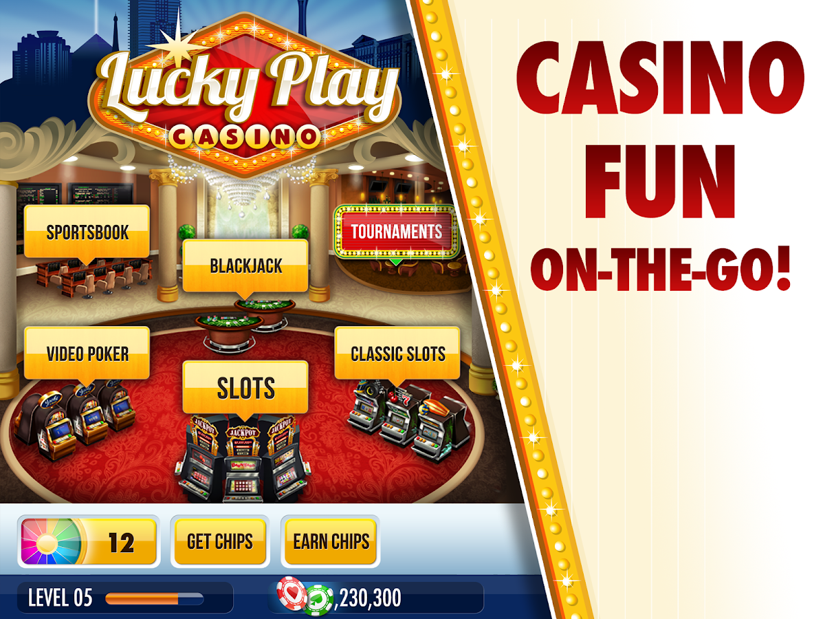 Lucky casino Sterling – 11356